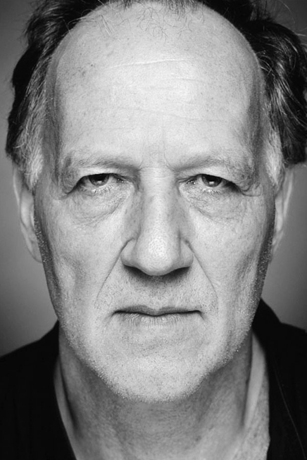 Chairman of the board, Werner Herzog